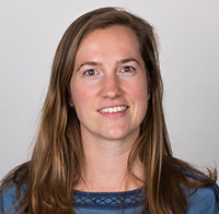 Annie Bauer receives the Simons Collaboration on the Origins of Life Postdoctoral Fellowship.