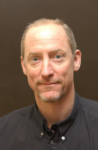 John Wettlaufer