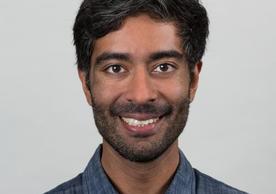 Anjan Bhullar has received an American Association of Anatomists Young Investigator Award